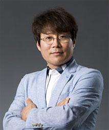 강호중 교수님 사진