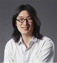 김성호 교수님 사진